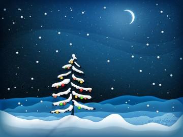 Noel một mình