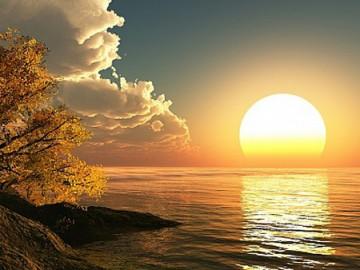 Cảm ơn đời mỗi sớm mai thức dậy