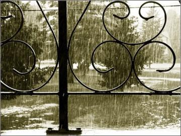 Thiên đường có mưa