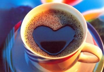 Cà phê cuối chiều