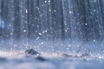 Khoảng lặng của khúc mưa tháng 6