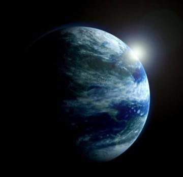 Những vòng quay trái đất