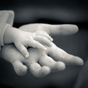 Đôi tay mẹ