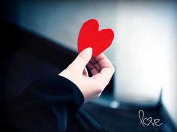 Giải cứu tình yêu