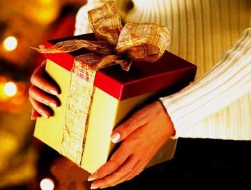 Quà tặng Mẹ chồng
