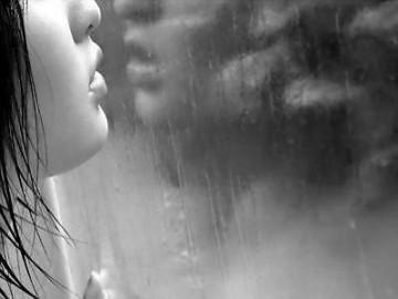 Thiên sứ trong mưa