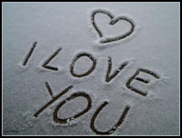 Anh yêu em nhiều lắm