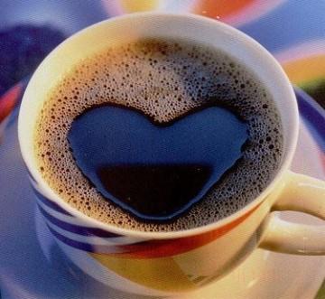 Cà phê đắng