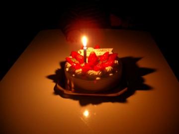 Chúc mừng sinh nhật bạn