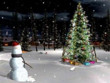 Chuyện kể đêm giáng sinh