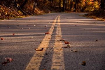 Con đường đợi chờ