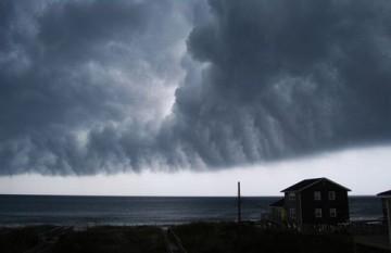 Mây xám