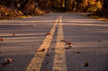 Phía cuối con đường