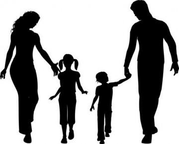 Vòng tay bố mẹ