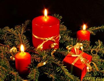 Lời nhắn gữi đêm giáng sinh